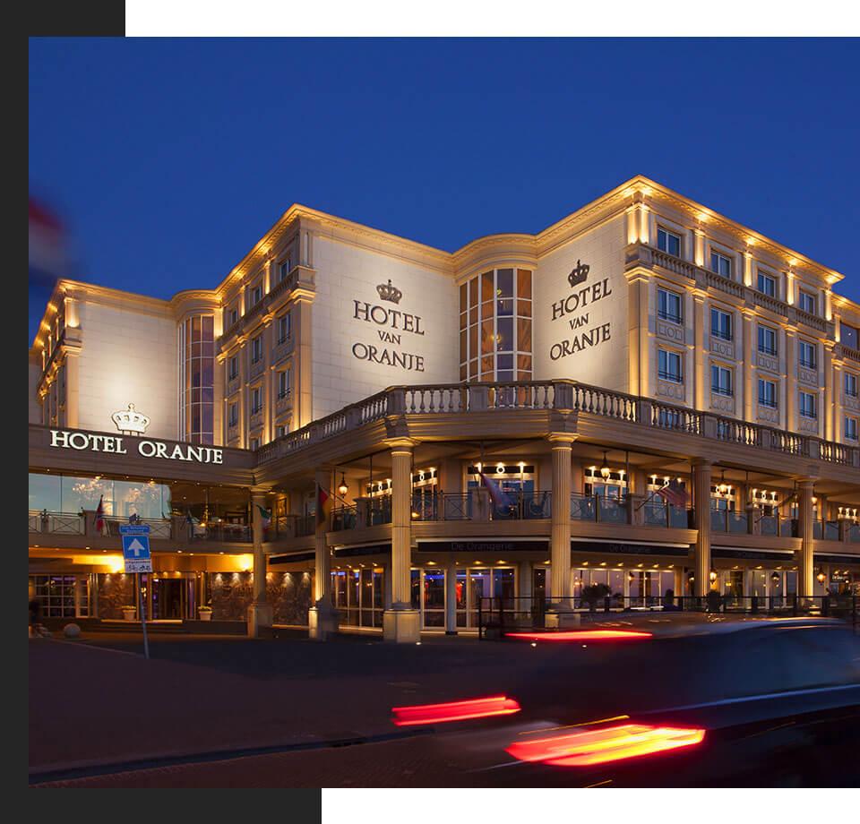 clients hospitality - Kvapai viešbučiams